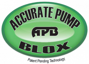 Accurate Pump Blox